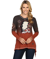 Double D Ranchwear - Free Spirit Top