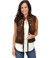 Double D Ranchwear - Cordoncillo Vest