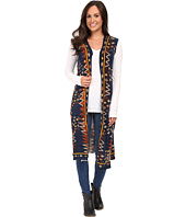 Double D Ranchwear - Uco Valley Vest