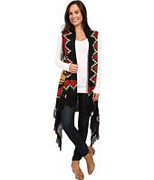 Double D Ranchwear - Montana Magica Vest