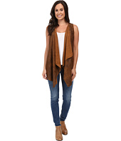 Double D Ranchwear - Basque Shepherd Vest