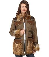 Double D Ranchwear - Bodega Argenta Jacket