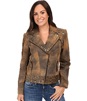 Double D Ranchwear - Zuniga Skull Jacket