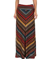 Double D Ranchwear - Les Gauchos Maxi Skirt