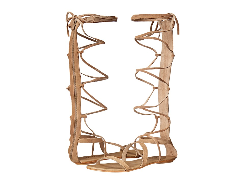 Matisse Atlas Tan Womens Sandals