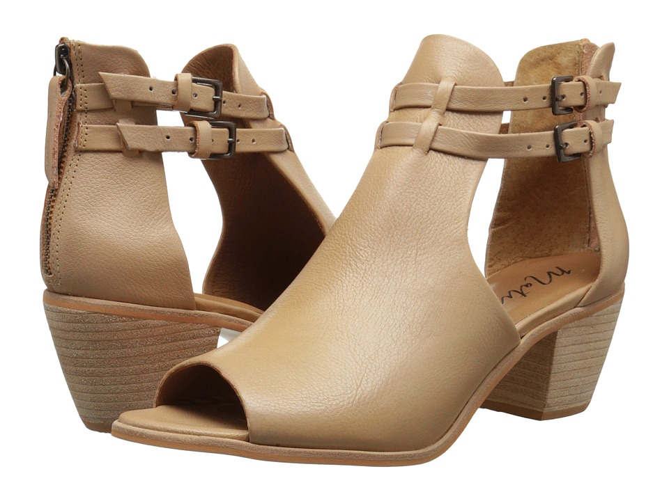 Matisse Columbia Natural Womens 1 2 inch heel Shoes