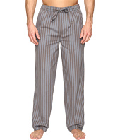 Life is good - Gray Stripe Classic Sleep Pant
