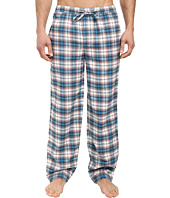 Life is good - Blue Plaid Classic Sleep Pant