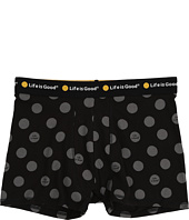 Life is good - LIG Dot Classic Boxer Brief