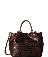 Dooney & Bourke - City Lafayette Large Barlow