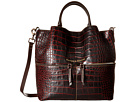 Dooney & Bourke City Lafayette Large Dawson