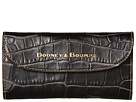 Dooney & Bourke City Lafayette Continental Clutch