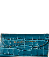 Dooney & Bourke - City Lafayette Continental Clutch