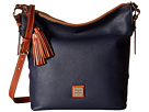 Dooney & Bourke Pebble Small Dixon