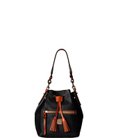 Dooney & Bourke - Pebble Small Logan