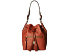 Dooney & Bourke Pebble Small Logan