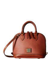 Dooney & Bourke - Pebble Leather Bitsy Bag