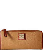 Dooney & Bourke - Pebble Zip Clutch