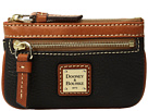 Dooney & Bourke Dooney & Bourke Pebble Small Coin Case