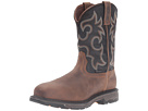 Ariat Workhog Wide Square CT WP Insulated