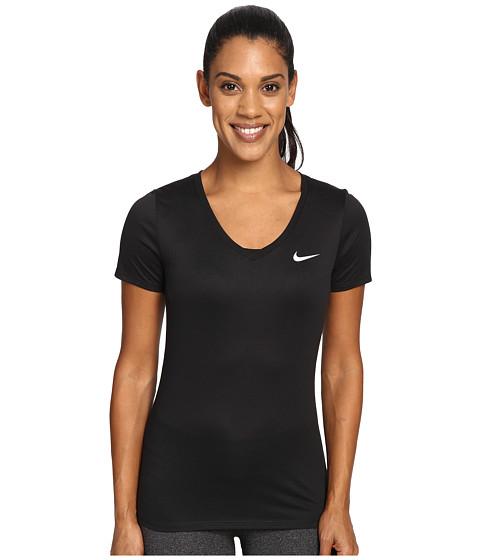 Nike Dry Legend V-Neck Shirt