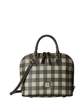 Dooney & Bourke - Tucker Zip Zip Satchel