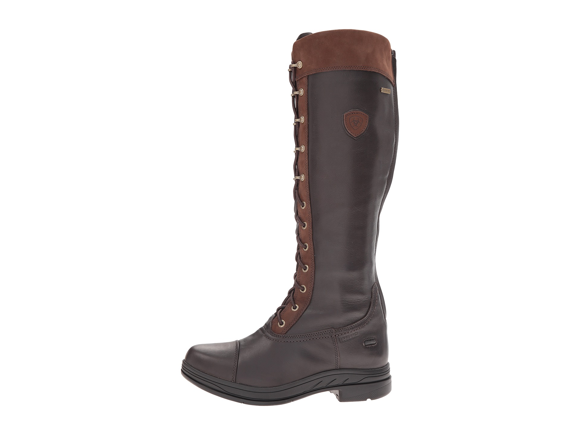 Ariat Coniston Pro GTX Insulated at Zappos.com