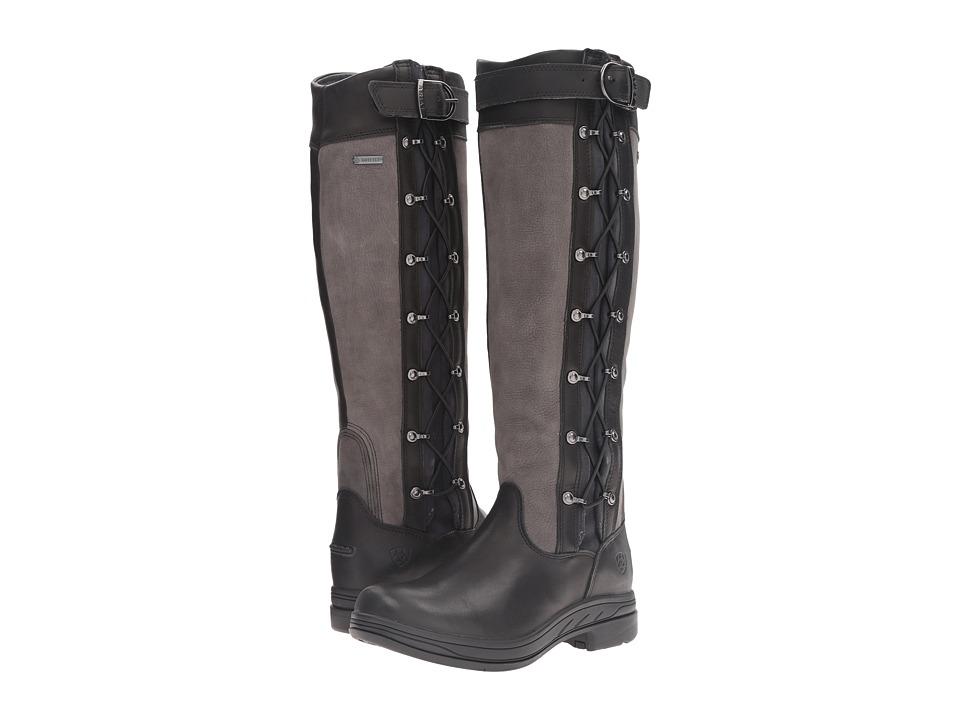 Ariat Grasmere Pro GTX (Black) Cowboy Boots