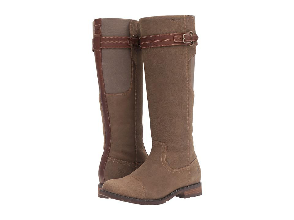 Ariat Stoneleigh H2O (Sage) Cowboy Boots