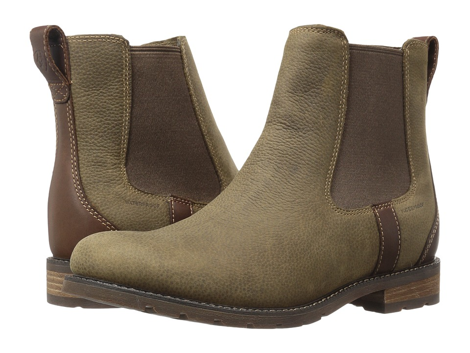 Ariat Wexford H2O (Sage) Women