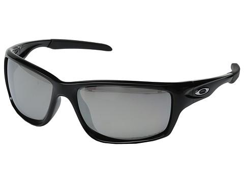 546461957e Oakley Eyepatch 2 Polished Black L Violet Iridium