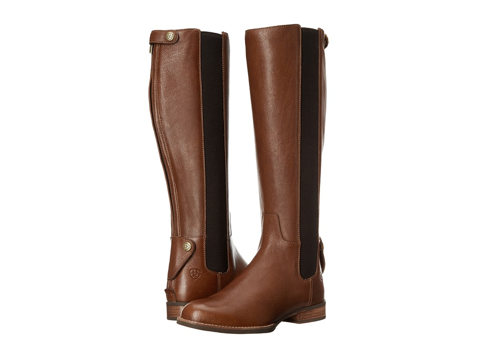 Ariat Waverly (Caramel/Sable) Women