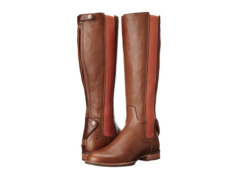 Low Heel Boots, Women | Shipped Free at Zappos