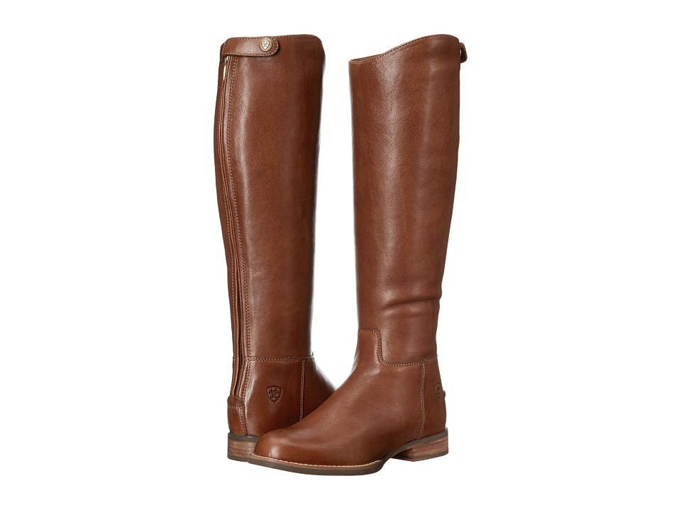 Ariat Midtown (Caramel) Women