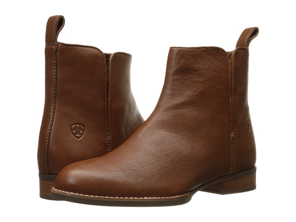 Ariat Broadway (Caramel) Women