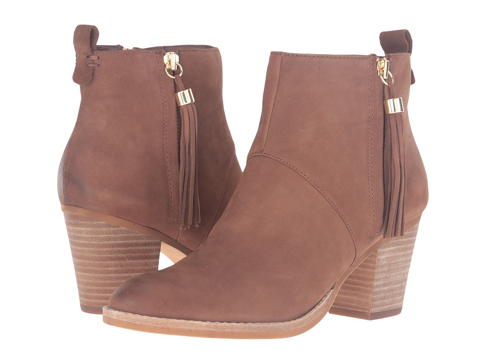 Steven - Beti (Brown Nubuck) Women