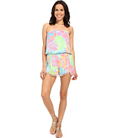 Lilly Pulitzer - Daisy Romper