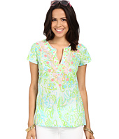 Lilly Pulitzer - Sea Breeze Tunic