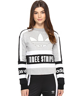 adidas Originals - 3-Stripes Sweatshirt