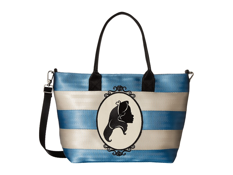 Harveys Seatbelt Bag - Mini Streamline (Alice) Tote Handbags