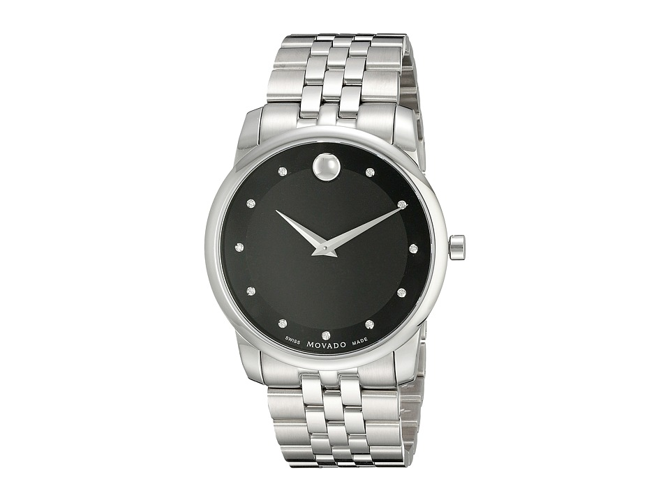 Movado Museum Classic 0606878 Stainless Steel Watches