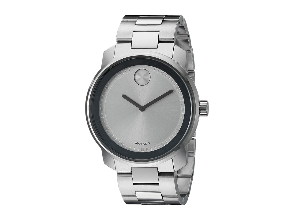 Movado - Bold - 3600257 (Stainless Steel) Watches