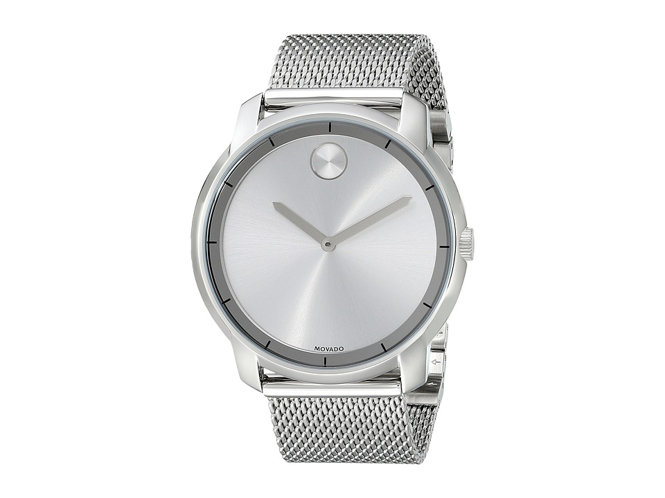 Movado - Bold - 3600260 (Stainless Steel) Watches
