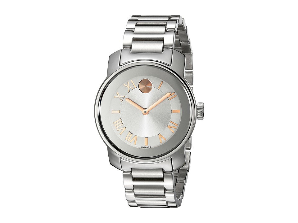 Movado Bold - 3600244 (Stainless Steel) Watches
