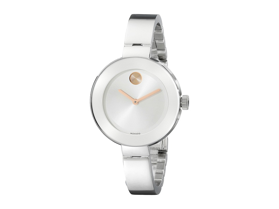 Movado Bold 3600194 Stainless Steel Watches