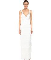 Marchesa Notte - Fringe Gown