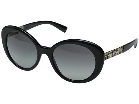 Versace VE4318 - Black/Light Grey Gradient