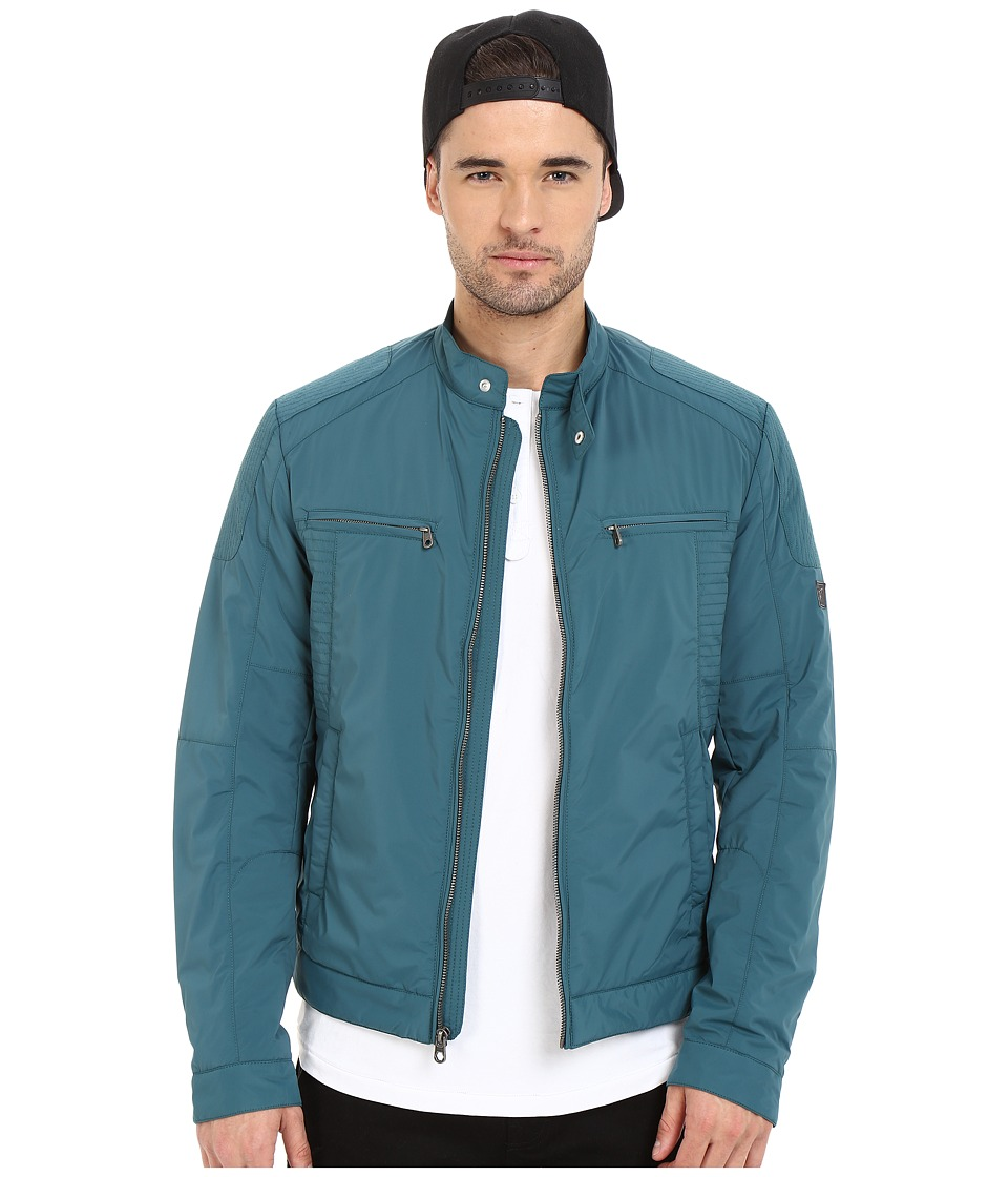 Alpinestars Halogen Jacket Emerald Green Mens Coat