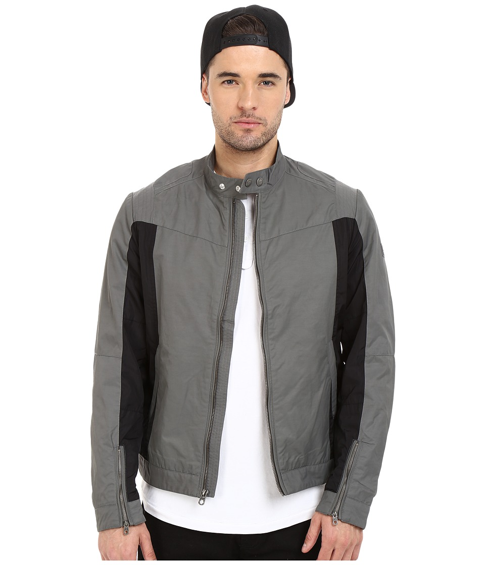 Alpinestars Reputation Jacket Charcoal Mens Coat