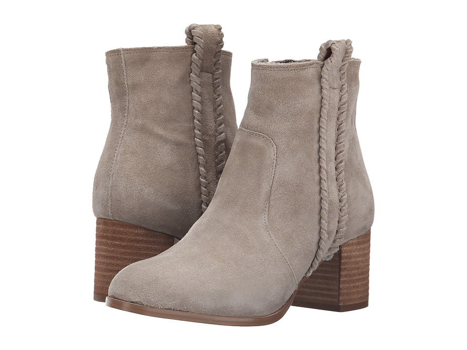 Matisse - Trina (Natural Leather Suede) Women